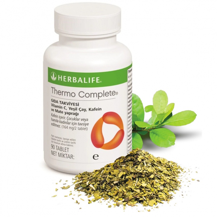 Herbalife Thermo Complete i gruppen Tillbehör hos Nails Body & Beauty AB (herbalclub.se) (0050)