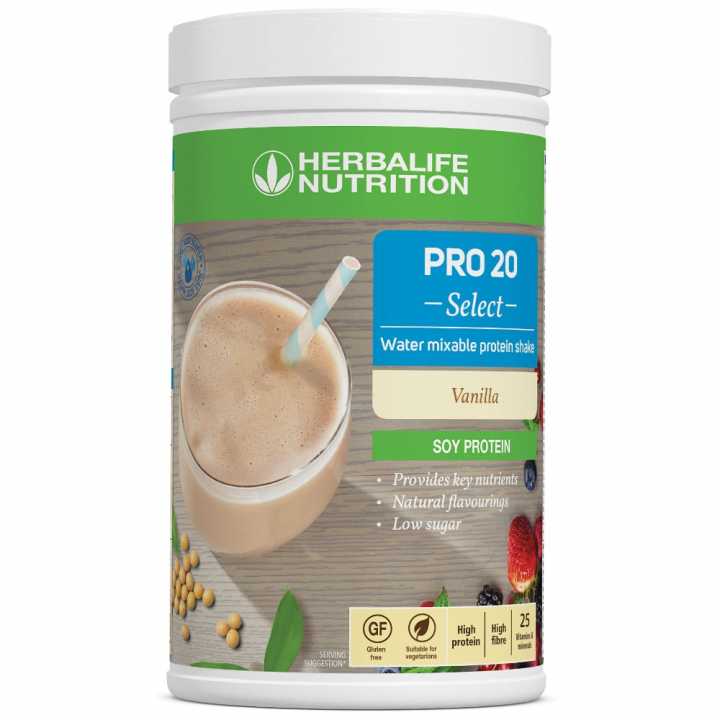 Herbalife PRO 20 Select i gruppen Erbjudanden hos Nails Body & Beauty AB (herbalclub.se) (1660)