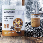 Herbalife High Protein Iced Coffee - Latte Macchiato