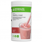 Herbalife Formula 1 - Strawberry Delight - Vegan & Glutenfri